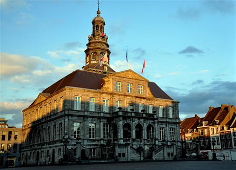 Maastricht Town Hall